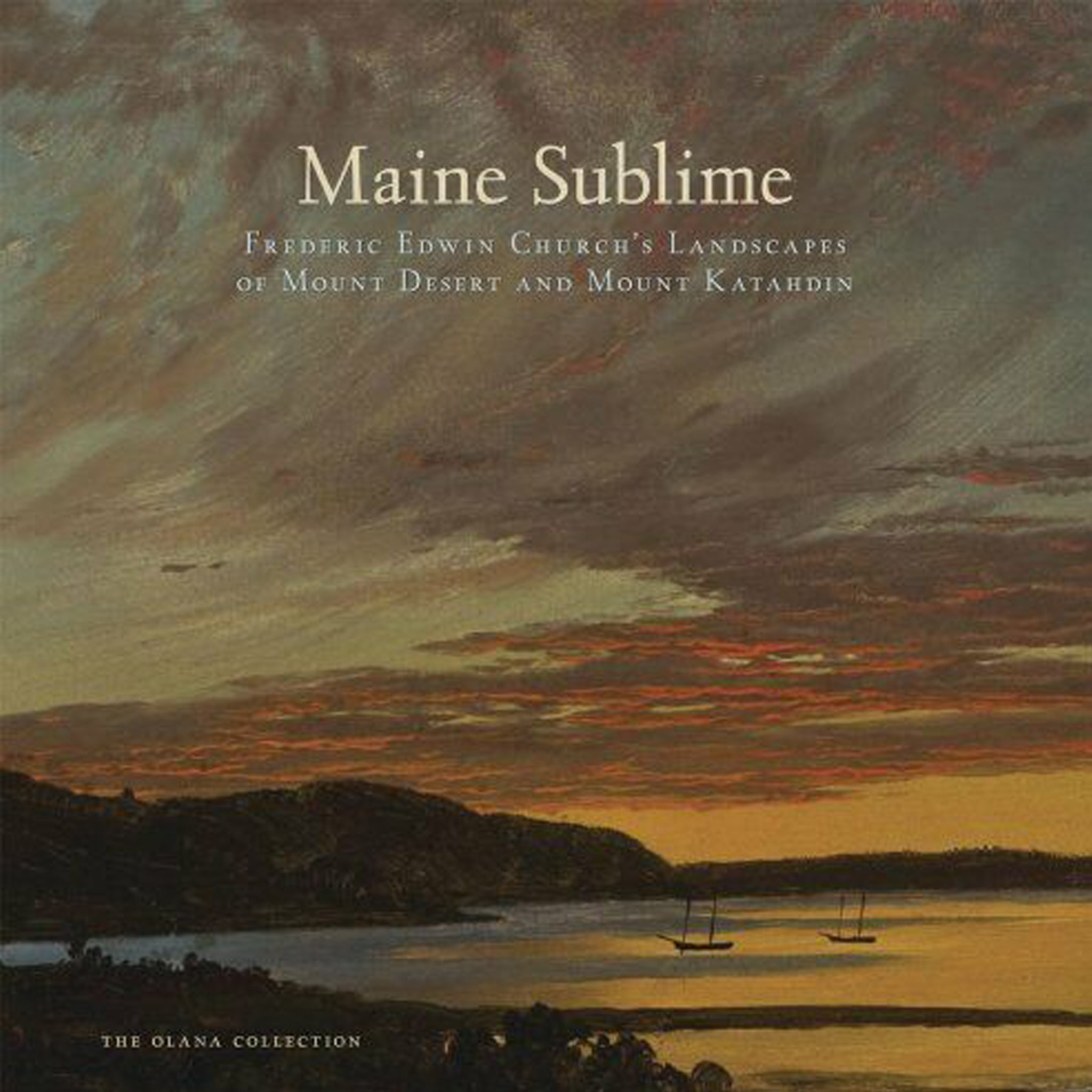 Maine Sublime