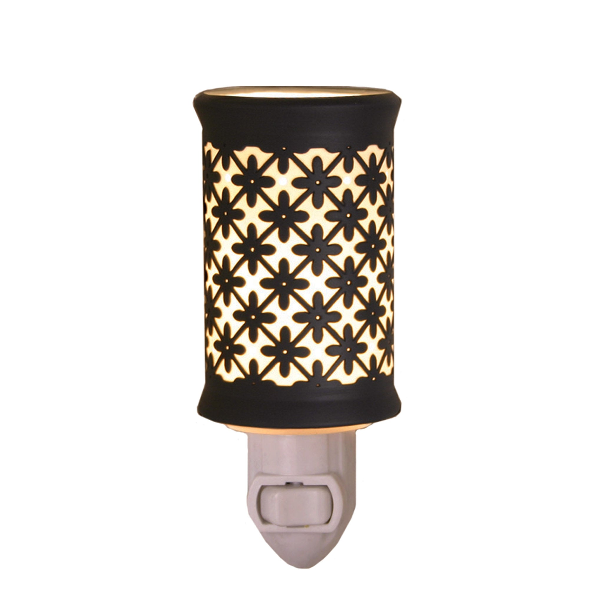 Marrakesh Silhouette Night Light