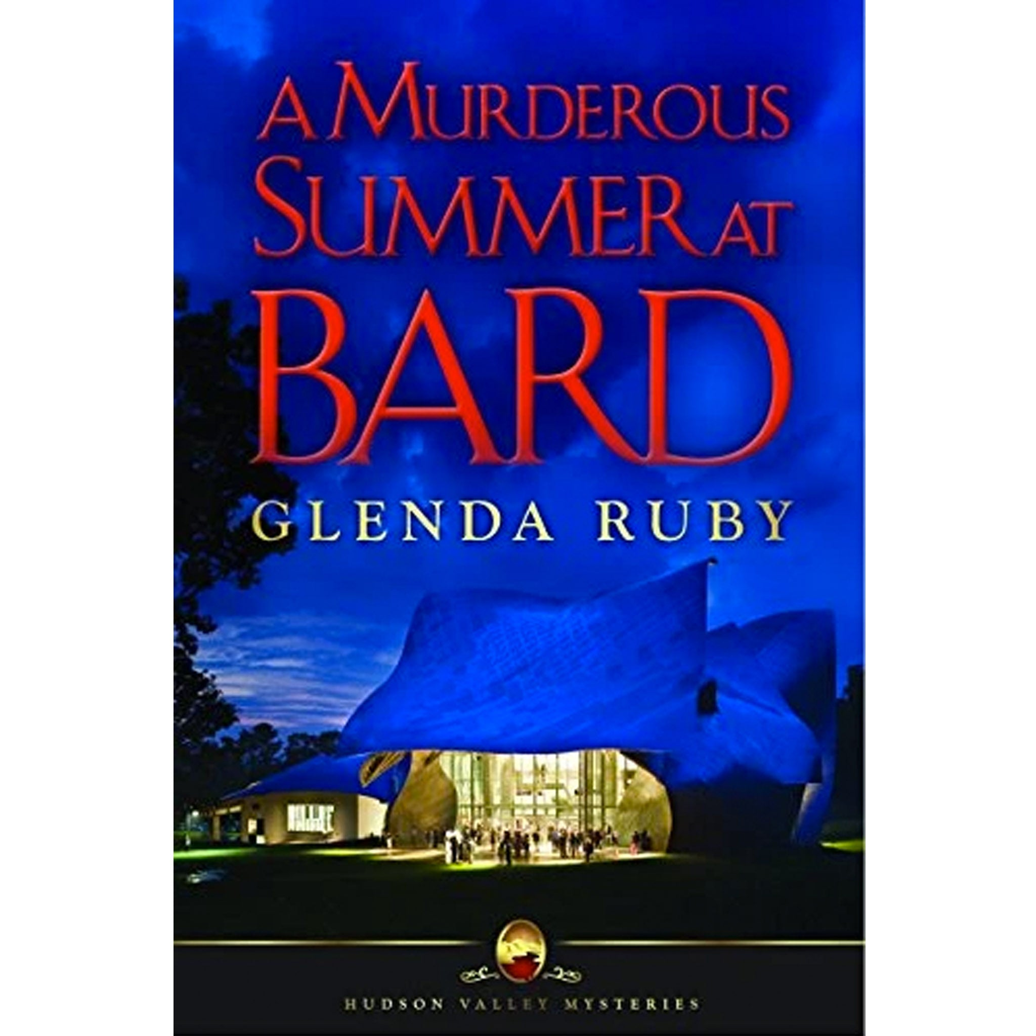 A Murderous Summer at Bard