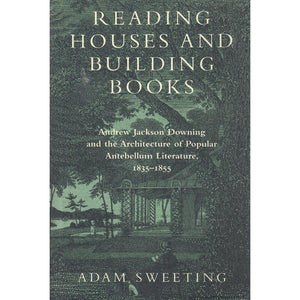 Reading Houses and Building Books