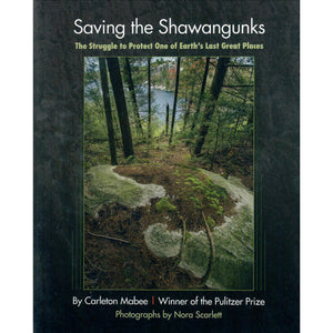Saving the Shawangunks