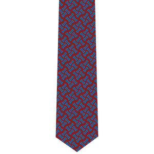Olana's Court Hall Dress Tie