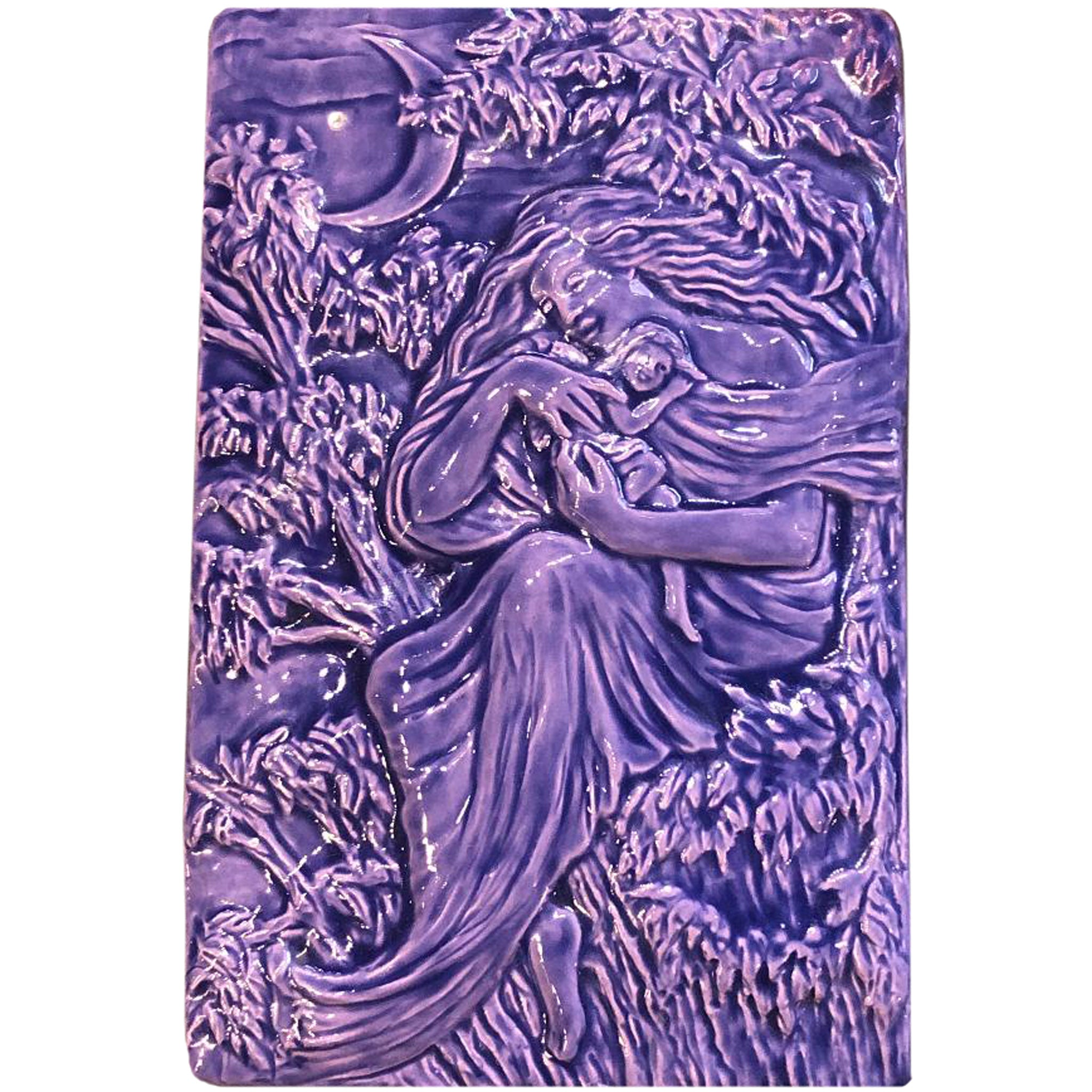 Mother Earth Mermania Tile