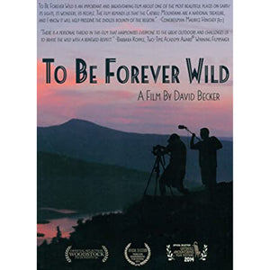 To Be Forever Wild DVD