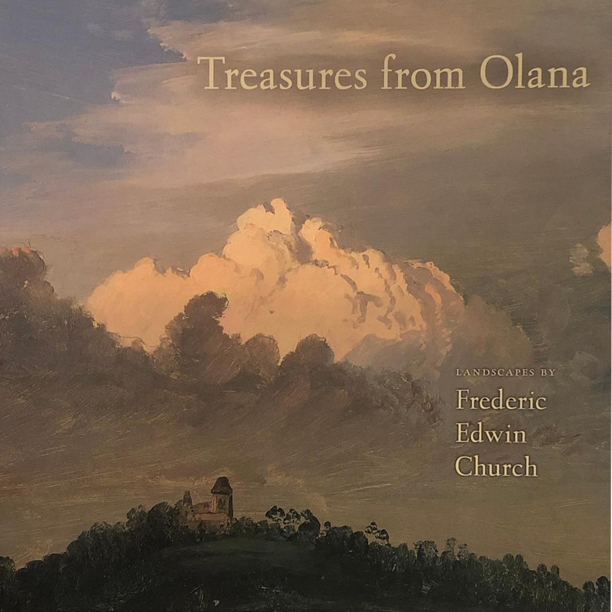 Treasures from Olana