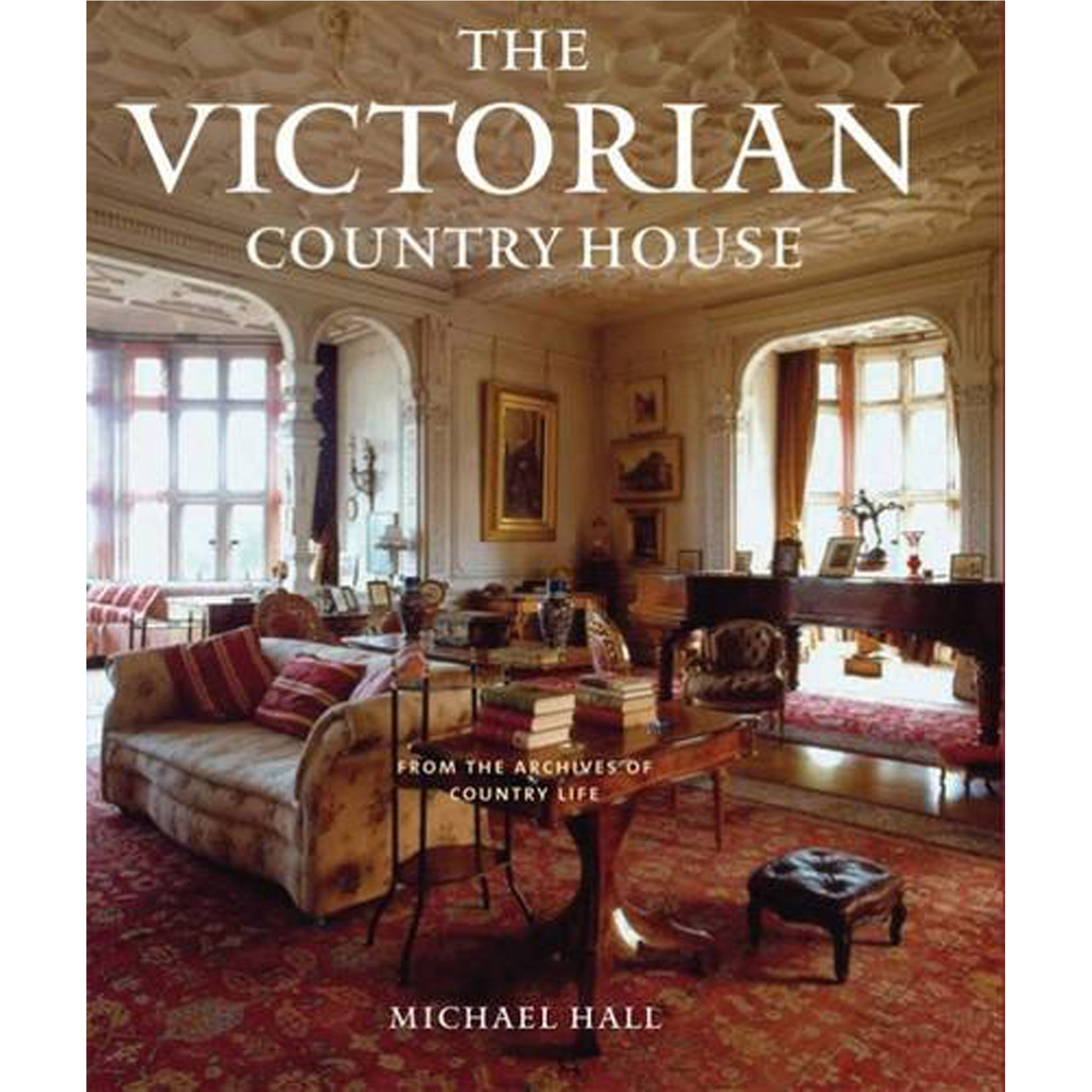The Victorian Country House