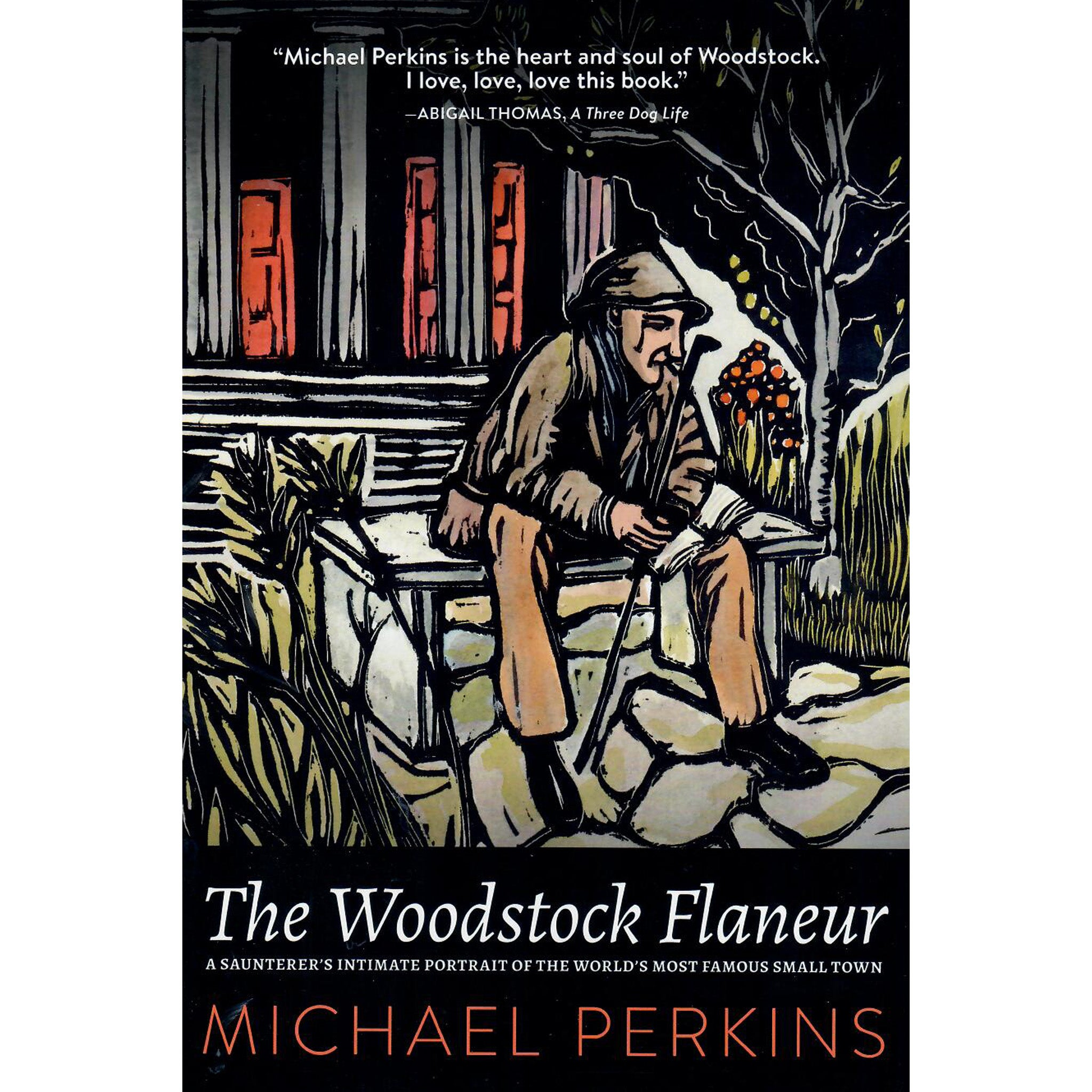 The Woodstock Flaneur