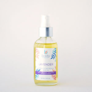 Body by Bella Lavender Body Oil