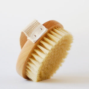 Eunoia Body Dry Brush