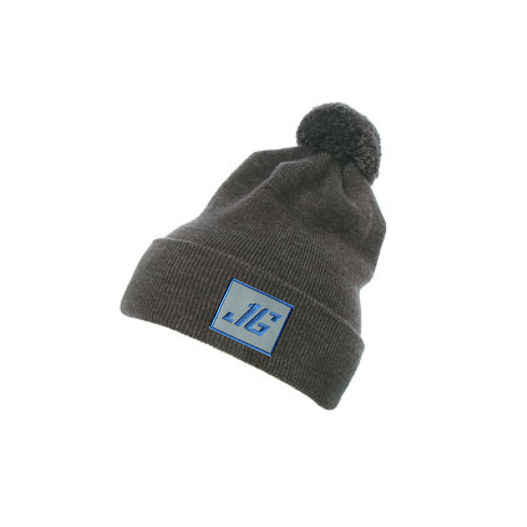MC JG16 Structured Beanie