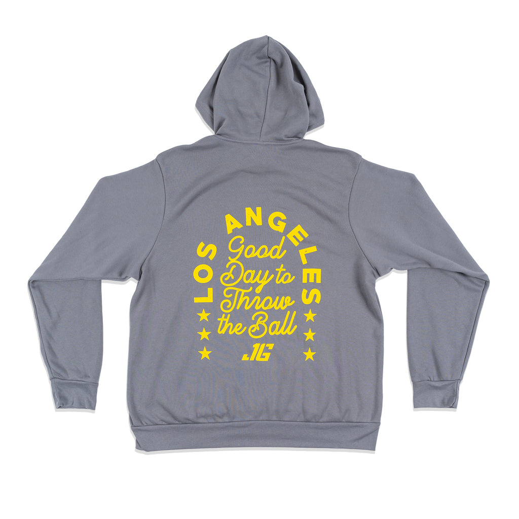 Good Day Hoodie