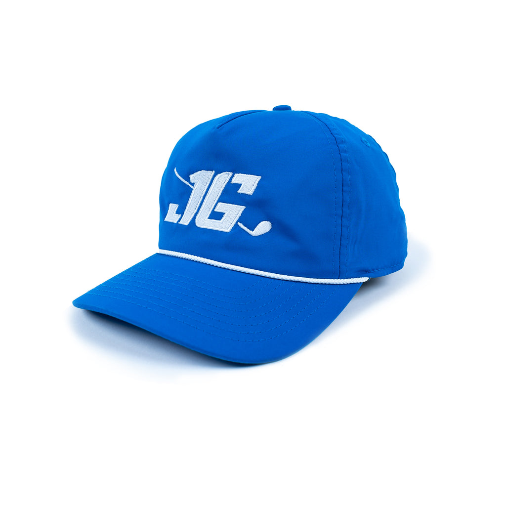 Performance Rope Golf Hat