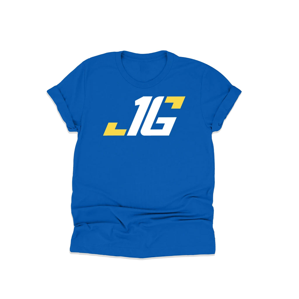 Women's JG16 Logo Shirt