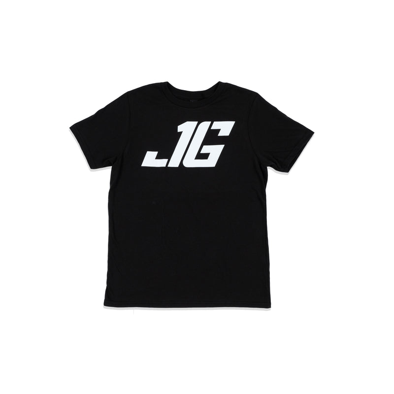JG16 Youth Logo Shirt