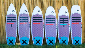 2020 Duotone Surfboards