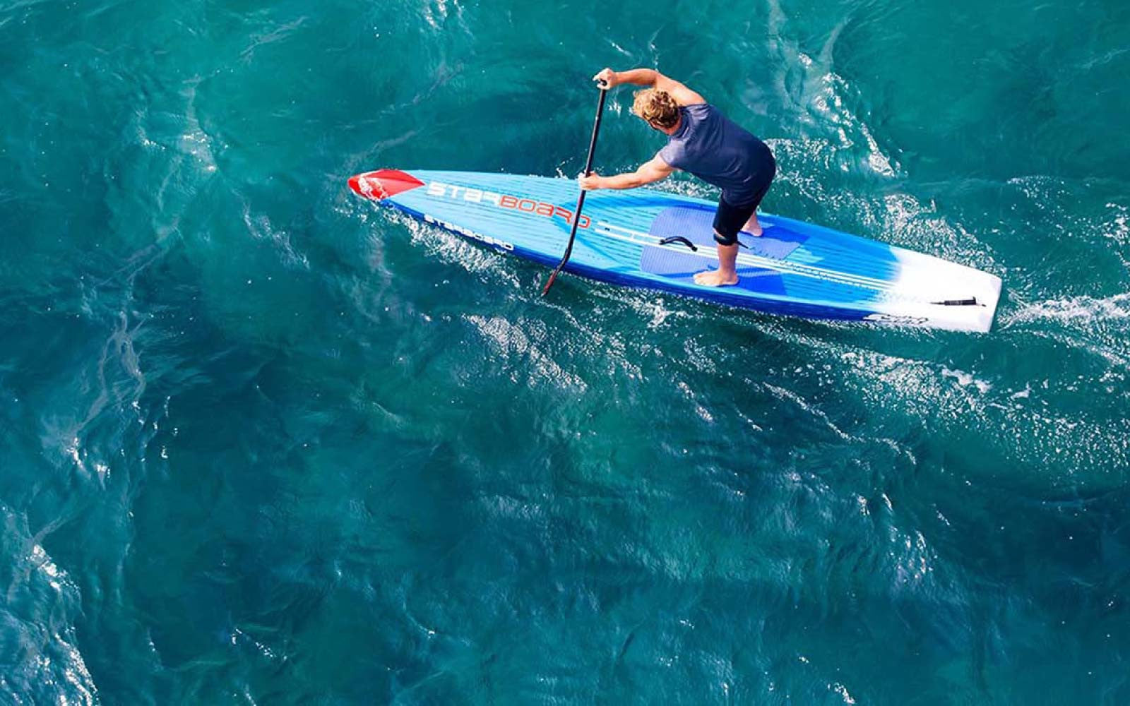 2017 Starboard Stand Up Paddle Collection Wa Surf