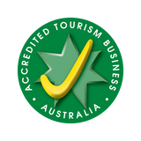 Accredited Tourism Business Australia WA Surf