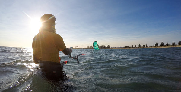 WA Surf Kiteboarding Instructors