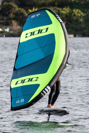 PPC (Pacific Paddle Co) Surge Wing