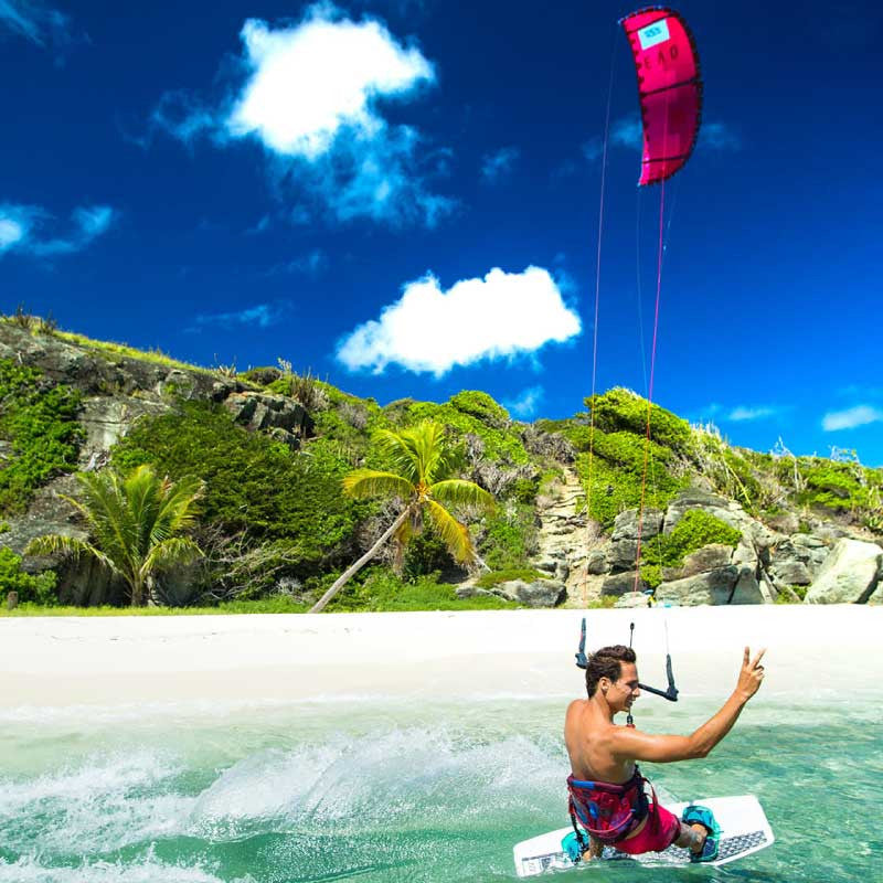 Kite Hire WA SURF