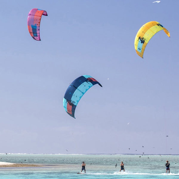 Kite Package Hire