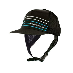 Ocean & Earth Kuta Mesh Trucker Cap - Blue
