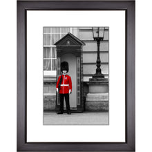 Load image into Gallery viewer, Framed Fine Art Print, London Guard