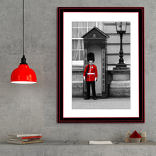 Load image into Gallery viewer, Fine Art Print, London Guard