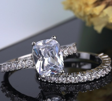 Load image into Gallery viewer, Fashion Diamond Zircon Ring
