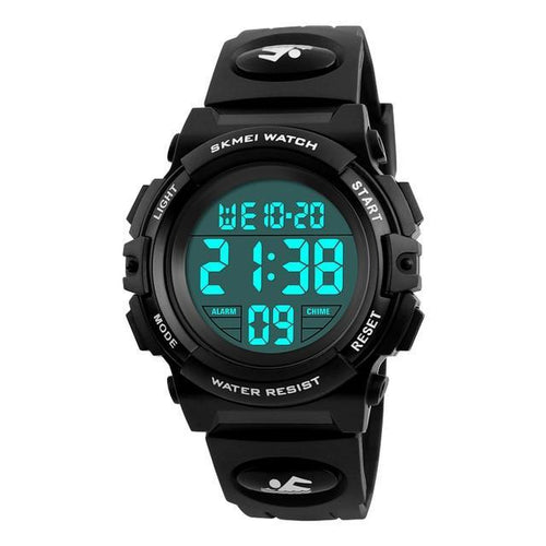 Outdoor Sports Watch For Kids