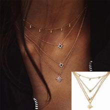 Load image into Gallery viewer, Women Choker Pendants Necklaces
