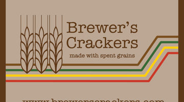 Brewer's Crackers Expands Product Line And Changes The Cracker Game Thanks To Boom In Craft Beer Industry