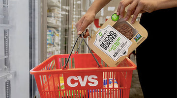 CVS Adds More Frozen Foods, Better-For-You Snacks