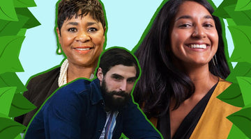 Shondaland: Three Environmental Innovators Set on Changing the World