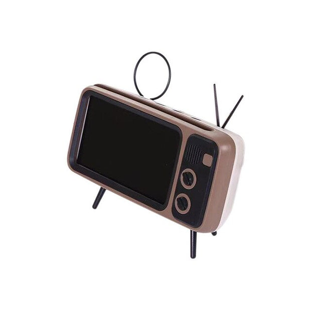 Retro Phone Holder