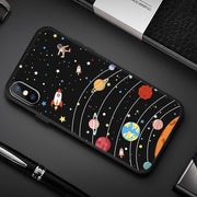 Cool Silicone Cases for iPhone