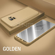 Luxury 360 Degree Samsung Cover
