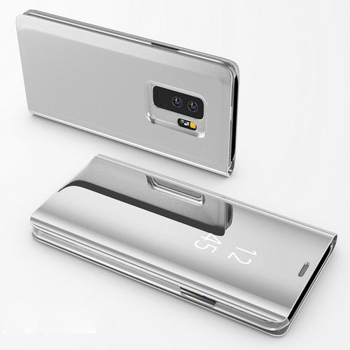 Mirror Flip Case For Samsung