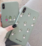Cute Cartoon Phone Cases
