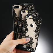 Sexy Floral iPhone Cases