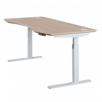 "Elite Series 71"" Electric Height Adjustable Standing Desk"
