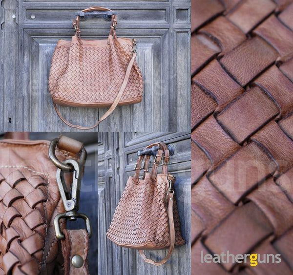 Amazing Guide to Buy Handmade Leather Handbags