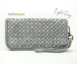 PIETRA LEATHER WALLET Italian Leather Wallet