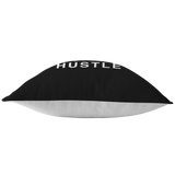 Hustle Inspires Hustle Pillow