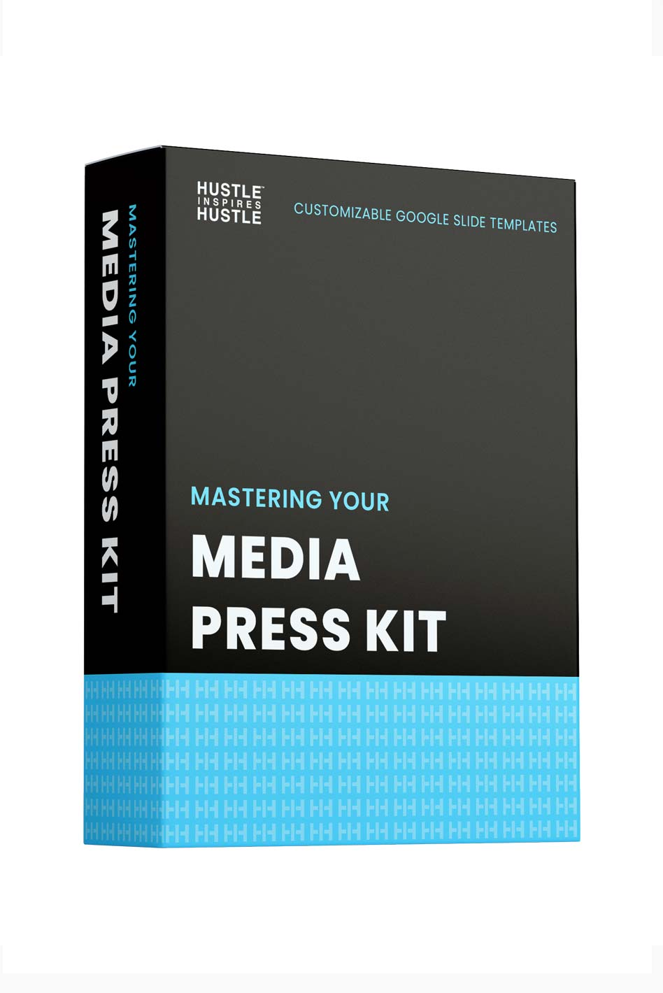 Mastering Your Media Press Kit