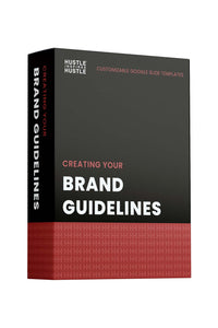 Creating Your Brand Guidelines