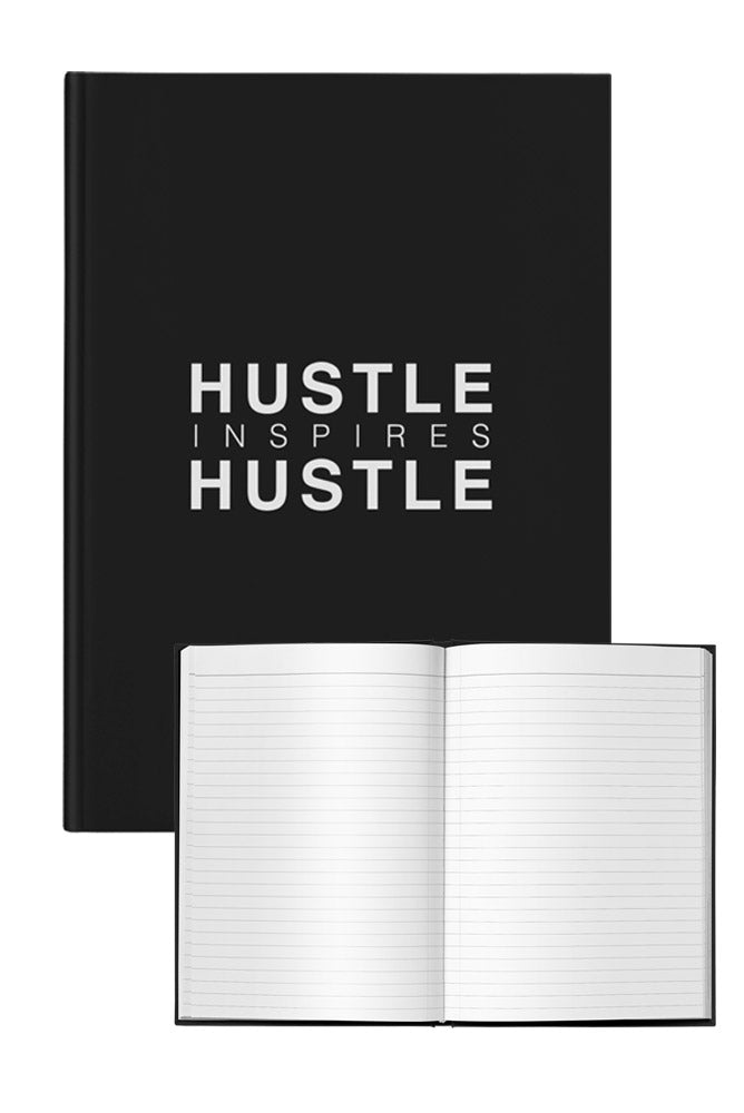 Hustle Inspires Hustle Journal