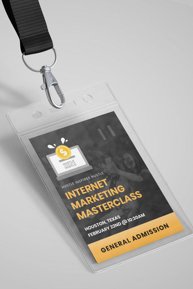 Internet Marketing Masterclass