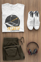 Load image into Gallery viewer, MENS | Laptop Lifestyle T-Shirt