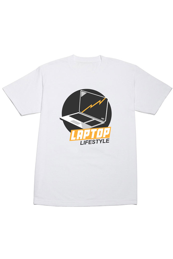 MENS | Laptop Lifestyle T-Shirt